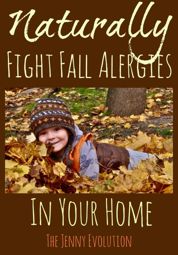How To Make Body Naturally Fight Allergies