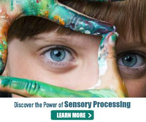 Discover the Power of Sensory Processing!